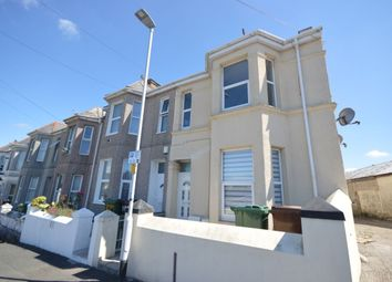 Thumbnail 1 bed flat for sale in Gff Cattedown Road, Plymouth