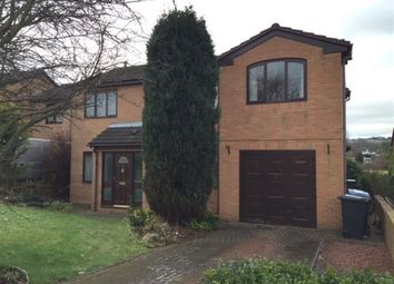 Thumbnail 4 bed detached house to rent in Brockwell Court, Coundon Grange, Bishop Auckland