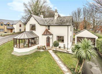 Thumbnail 4 bedroom detached house for sale in Herrison Cottages, Charlton Down, Dorchester, Dorset
