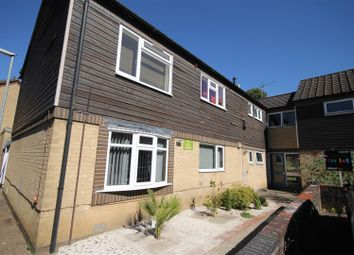 Thumbnail 2 bedroom flat to rent in Blackthorn Close, Old Catton, Norwich