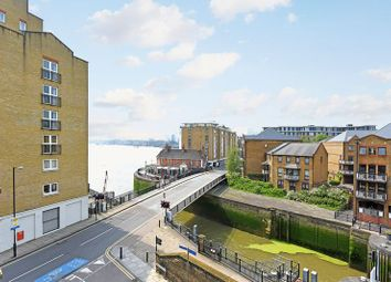 Thumbnail 1 bed flat for sale in Lockview Court, Limehouse