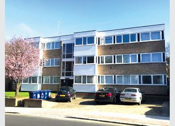 Thumbnail 1 bed flat for sale in Flat 1 Albany Court, Alexandra Grove, North Finchley