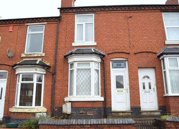 Thumbnail 2 bed terraced house to rent in George Road, Oldbury