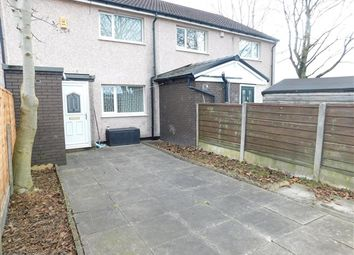 2 bed property for sale in Nottingham Drive, Bolton BL1