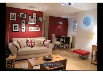 Thumbnail 2 bed flat to rent in Kennington Road, Oxford