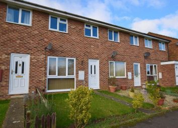Thumbnail 3 bed terraced house for sale in Carroll Close, Newport Pagnell
