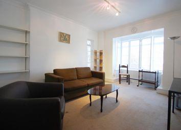 Thumbnail 1 bed flat to rent in Rossmore Court, Park Road, Regent's Park, London