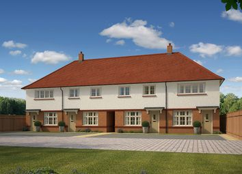 """Ledbury Grand"" at Sugworth Crescent, Radley, Abingdon OX14. 3 bed terraced house for sale"