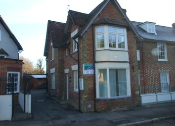 Thumbnail 1 bed flat to rent in The Square, Aspley Guise