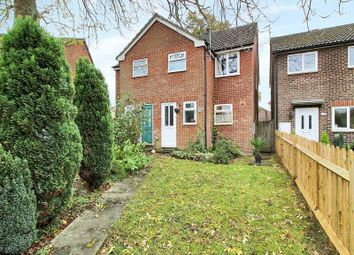 Thumbnail 3 bed semi-detached house for sale in Bramble Twitten, East Grinstead, West Sussex