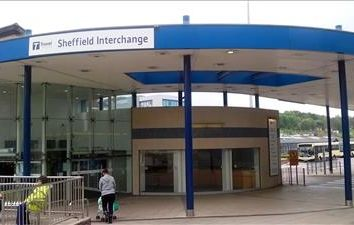 Thumbnail Retail premises to let in Sheffield Interchange, Unit 21 Archway Centre, Pond Square, Sheffield, South Yorkshire