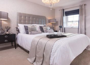Thumbnail 3 bed semi-detached house for sale in Redwing Street, Weaver View, Winsford