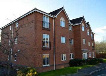 Thumbnail 2 bed flat to rent in Clos Dol Heulog, Pontprennau, Cardiff