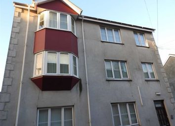 Thumbnail 1 bedroom flat for sale in Queen Street, Aberystwyth