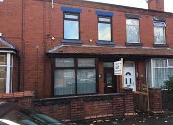 Thumbnail 3 bed terraced house to rent in Bannerman Terrace, Chorley