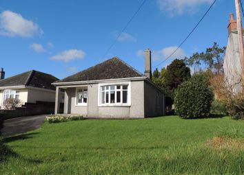 Thumbnail 3 bed bungalow to rent in North Street, Tywardreath, Par