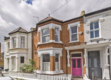 Thumbnail 4 bed terraced house to rent in Mysore Road, London