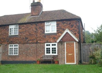 Thumbnail 2 bed property to rent in London Road, Riverhead, Sevenoaks