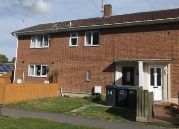 Thumbnail 2 bedroom terraced house to rent in Ash Grove, Westbury, Wiltshire