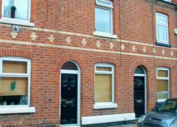 Thumbnail 2 bedroom terraced house to rent in Catherine Street, Chester