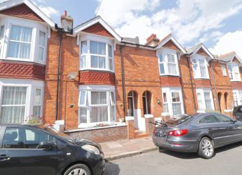Thumbnail 2 bed terraced house for sale in Melbourne Road, Eastbourne