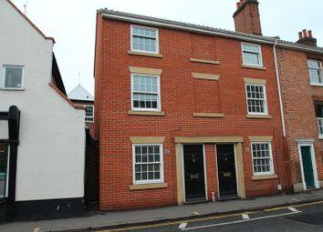 Thumbnail 2 bedroom property for sale in Duke Street, Norwich