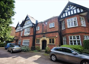 Thumbnail 3 bed flat for sale in Ingoldsby Court, Moseley, Birmingham