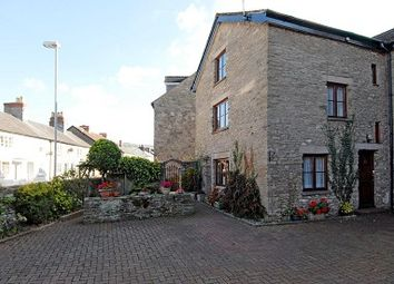 Thumbnail 4 bed end terrace house to rent in Heol-Y-Dwr, Hay-On-Wye