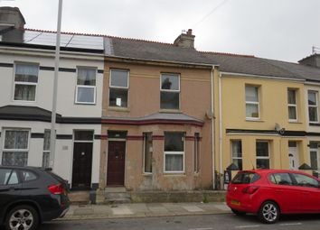 2 bed flat for sale in Grenville Road, Plymouth PL4