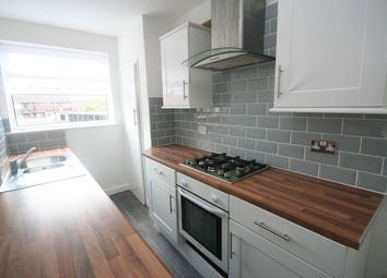 Thumbnail 2 bed flat for sale in Otterburn Gardens, Middlesbrough