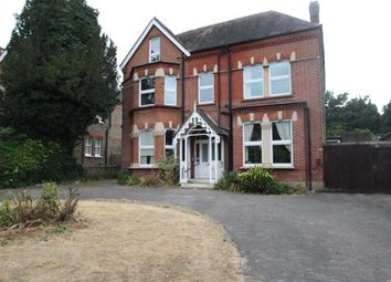 Thumbnail 7 bed detached house for sale in Shortlands Road, Bromley, London