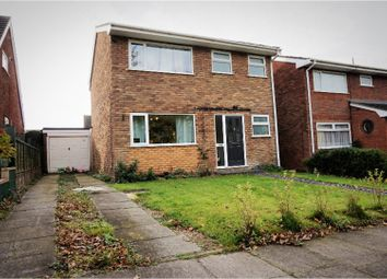 3 bed detached house for sale in London Road, Dunstable LU6