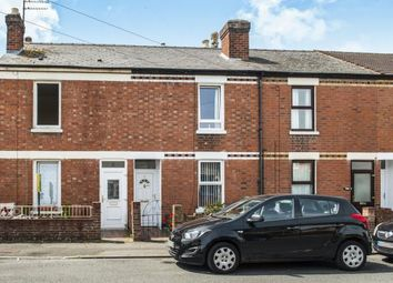 Thumbnail 3 bed terraced house for sale in Highworth Road, Gloucester, Gloucestershire