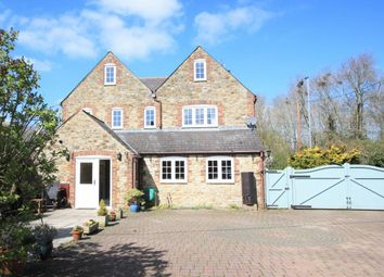 Thumbnail 6 bed cottage for sale in Swindon Road, Highworth