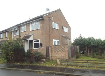 Thumbnail 1 bed semi-detached house to rent in Hazeldene Avenue.., Brackla