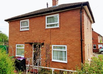 Thumbnail 2 bed semi-detached house for sale in West Road, Wellington, Telford
