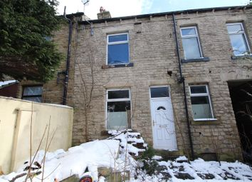 Thumbnail 3 bed terraced house for sale in Granton Street, Bradford