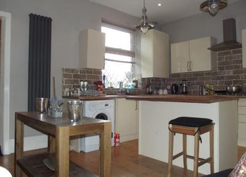 Thumbnail 2 bedroom end terrace house for sale in Massey Street, Brierfield, Nelson, Lancashire