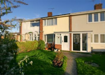 Thumbnail 2 bed terraced house for sale in Bedford Close, Tiptree, Colchester, Essex