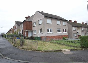 Thumbnail 2 bed flat for sale in Hilton Road, Milngavie, Glasgow