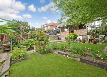 Thumbnail 5 bed detached bungalow for sale in Queens Avenue, Elms Vale, Dover, Kent