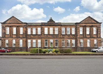 Thumbnail 1 bed flat for sale in Bryden Court, Grangemouth
