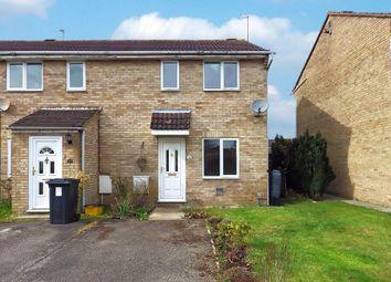 Princethorpe Drive, Banbury, Oxfordshire OX16. 3 bed semi-detached house