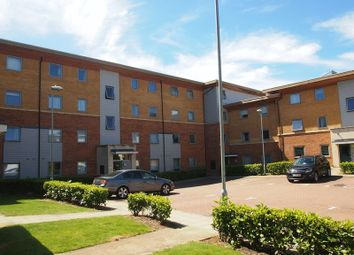 Thumbnail 2 bed flat for sale in Millicent Grove, Palmers Green