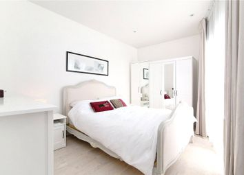 Thumbnail 1 bedroom flat for sale in Thessaly Road, Battersea