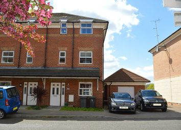 Thumbnail 4 bed terraced house to rent in Gilson Place, Muswell Hill, Barnet, London