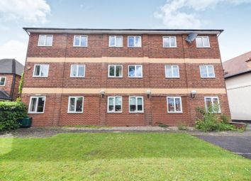 Thumbnail 2 bed flat for sale in 58-60 Coventry Road, Coleshill
