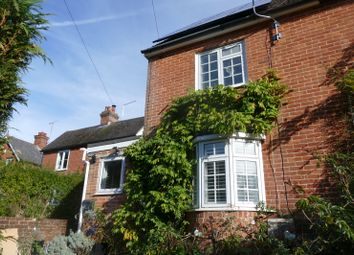 Lion Lane, Haslemere GU27. 3 bed semi-detached house for sale