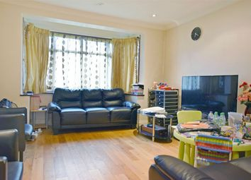 Thumbnail 3 bed semi-detached house to rent in Norval Road, Wembley, Greater London