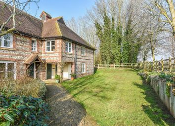 Thumbnail 2 bed property for sale in St. Peters Close, Goodworth Clatford, Andover